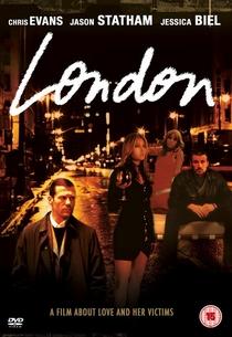 London - Poster / Capa / Cartaz - Oficial 6