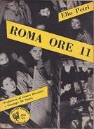 Roma às 11 Horas (Roma ore 11)