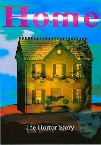 Home the Horror Story - Poster / Capa / Cartaz - Oficial 1