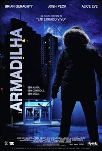 Armadilha - Poster / Capa / Cartaz - Oficial 5