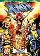 X-Men: A Série Animada (2ª Temporada) (X-Men: Animated Series (Season 2))