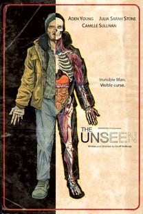 The Unseen - Poster / Capa / Cartaz - Oficial 2