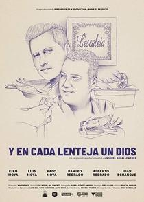 E Em Cada Lentilha um Deus - Poster / Capa / Cartaz - Oficial 1