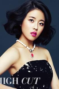 Min Do Hee (Min Do Hui) - Poster / Capa / Cartaz - Oficial 4