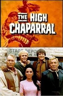 Chaparral (1ª Temporada) - Poster / Capa / Cartaz - Oficial 1