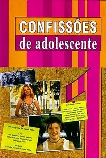 Confissões de Adolescente (1ª Temporada) - Poster / Capa / Cartaz - Oficial 2