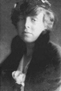 Margaret Anderson (I)  - Poster / Capa / Cartaz - Oficial 1