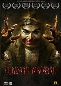 Condado Macabro - Poster / Capa / Cartaz - Oficial 1