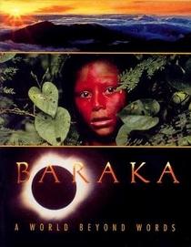 Baraka - Um Mundo Além das Palavras - Poster / Capa / Cartaz - Oficial 2