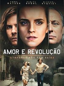 Amor e Revolução - Poster / Capa / Cartaz - Oficial 6
