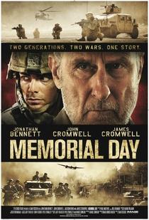 Memorial Day - Lembranças de Uma Guerra - Poster / Capa / Cartaz - Oficial 2