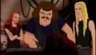 Dethklok Metalocalypse (2006 Trailer)