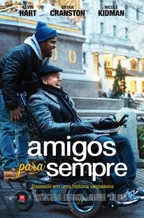 Amigos para Sempre - Poster / Capa / Cartaz - Oficial 1
