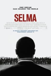 Selma: Uma Luta Pela Igualdade - Poster / Capa / Cartaz - Oficial 10