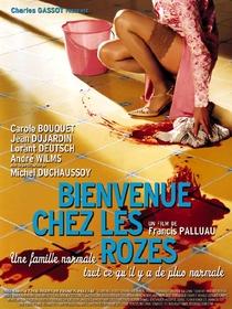 Bienvenue chez les Rozes - Poster / Capa / Cartaz - Oficial 1