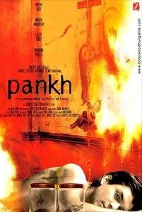 Pankh - Poster / Capa / Cartaz - Oficial 1