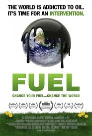 Combustível - Poster / Capa / Cartaz - Oficial 1