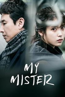 My Mister - Poster / Capa / Cartaz - Oficial 8