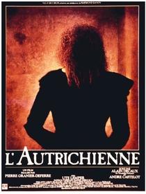 A Austríaca - Poster / Capa / Cartaz - Oficial 1