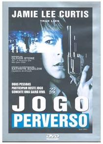 Jogo Perverso - Poster / Capa / Cartaz - Oficial 2