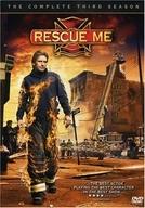 Esquadrão Resgate (3ª Temporada) (Rescue Me - The Complete Third Season)