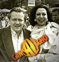 Cambalacho - Poster / Capa / Cartaz - Oficial 4
