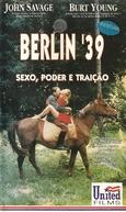 Berlin '39 - Sexo, Poder e Traição (Berlin '39)