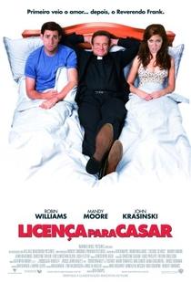 Licença para Casar - Poster / Capa / Cartaz - Oficial 1