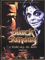 A Máscara de Satã - Poster / Capa / Cartaz - Oficial 4