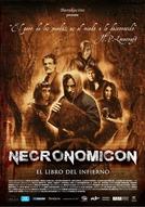 Necronomicon – The Book of Hell (Necronomicón)