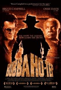 Bubba Ho-Tep - Poster / Capa / Cartaz - Oficial 1