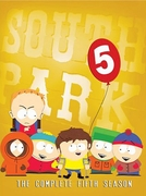 South Park (5ª Temporada) (South Park (Season 5))