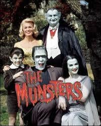 Os Monstros (1ª Temporada) - Poster / Capa / Cartaz - Oficial 1