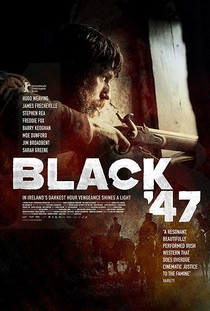 Black 47 - Poster / Capa / Cartaz - Oficial 2
