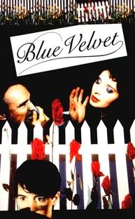 Veludo Azul - Poster / Capa / Cartaz - Oficial 7