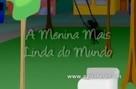 A Menina Mais Linda do Mundo - Poster / Capa / Cartaz - Oficial 1