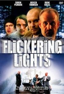 Blinkende lygter - Poster / Capa / Cartaz - Oficial 1