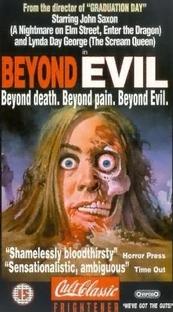 Beyond Evil - Poster / Capa / Cartaz - Oficial 1