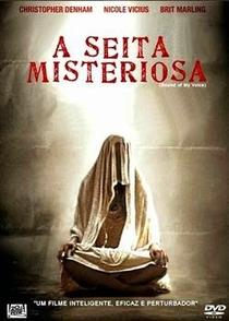 A Seita Misteriosa - Poster / Capa / Cartaz - Oficial 4