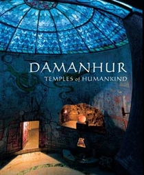 Dreams of Damanhur - The Temples of Humankind - Poster / Capa / Cartaz - Oficial 1