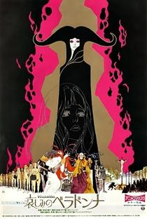 Kanashimi no Belladonna - Poster / Capa / Cartaz - Oficial 3