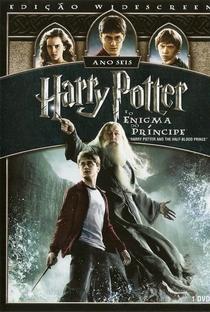 Harry Potter e o Enigma do Príncipe - Poster / Capa / Cartaz - Oficial 42