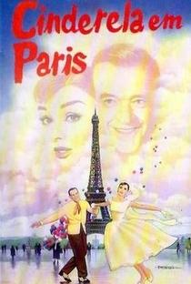 Cinderela em Paris - Poster / Capa / Cartaz - Oficial 7