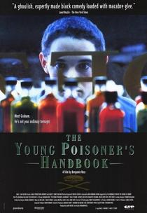 O Livro Secreto de Um Jovem Envenenador - Poster / Capa / Cartaz - Oficial 1