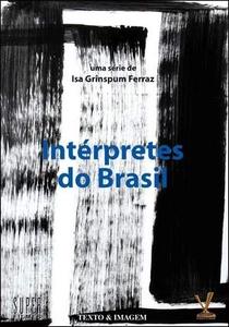 Intérpretes do Brasil - Poster / Capa / Cartaz - Oficial 1