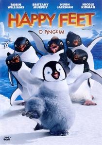 Happy Feet: O Pingüim - Poster / Capa / Cartaz - Oficial 9