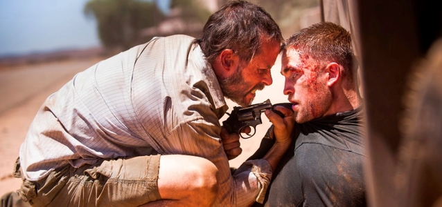 Novo trailer do thriller apocaliptico The Rover
