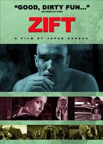 Zift - Poster / Capa / Cartaz - Oficial 2