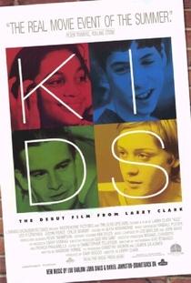 Kids - Poster / Capa / Cartaz - Oficial 2