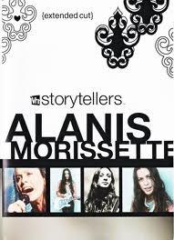 Alanis Morissette - VH1 StoryTellers - Poster / Capa / Cartaz - Oficial 1